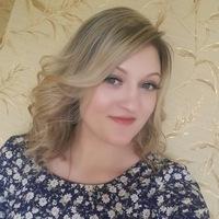 Анкета Татьяна Кожанова