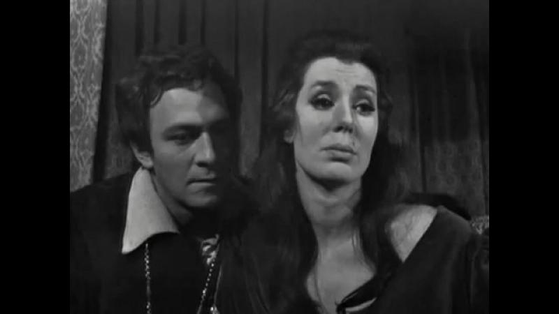 Hamlet at Elsinore (1964) - Christopher Plummer Robert Shaw Michael Caine Steven Berkoff Roy Kinnear Donald Sutherland