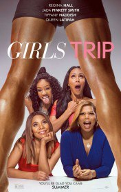 Улетные девочки / Girls Trip (2017)