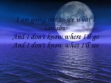 Full Moon Lyrics by The Black Ghosts