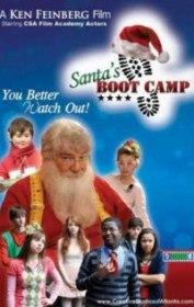 Учебный лагерь Санты / Santa's Boot Camp (2016)