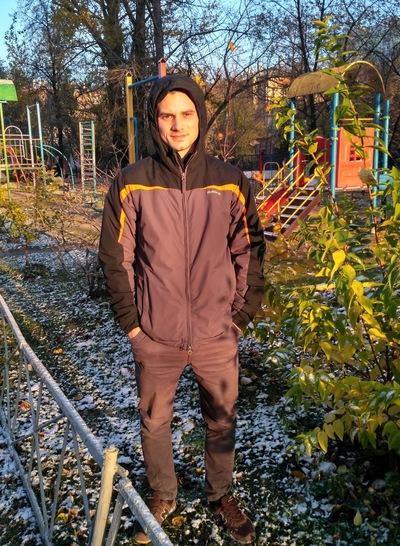 Сергей Букин