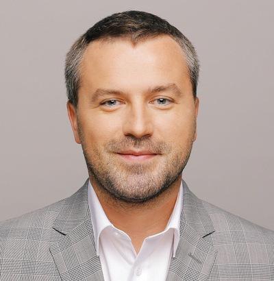 Михаил Левчук