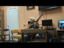 Геннадий Масалёв. 10.11.2017 г. часть 2. Творческий вечер Пою не голосом, а сердцем. Центральная районная библиотека