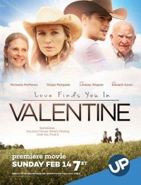 Влюбленные в Валентайне / Love Finds You in Valentine (2016)