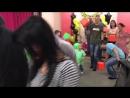 День Рождения Вовы 7 лет Новосибирск Динотопия 23.09.2017 Самое крутое детское мероприятие! 🎉🎉🎉