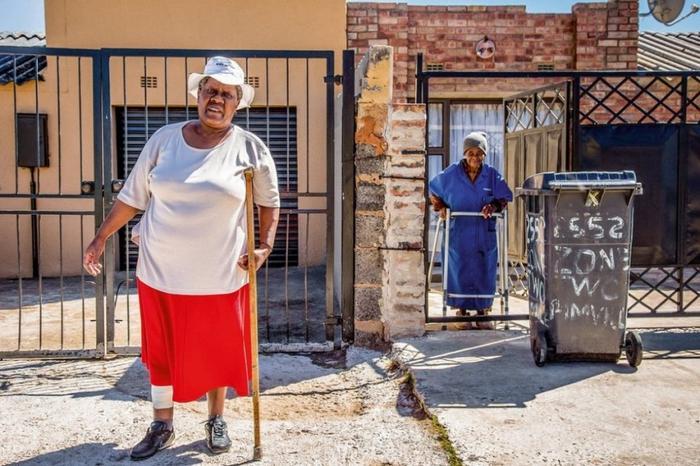 pFhWbkZu10A - Красивые фотографии о старости со всего мира
