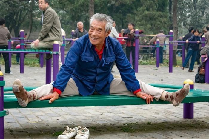 hXw1d0gND50 - Красивые фотографии о старости со всего мира