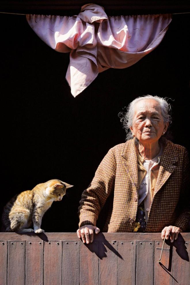 BGTEAZpNZ30 - Красивые фотографии о старости со всего мира