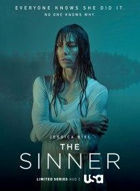 Грешница / The Sinner (Сериал 2017)