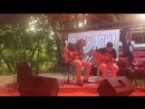 Евгений Феклистов - Весна (Live at Mechta)