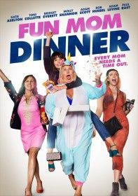 Весёлый ужин мамочек / Fun Mom Dinner (2017)
