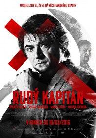 Красный капитан / Rudý kapitán (2016)