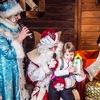 Смоленская усадьба Деда Мороза
