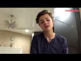 Андрей Гризли (Grizz-lee) Эта музыка (cover by Владислав Шудейко),парень классно отлично спел кавер,красивый голос,поёмвсети