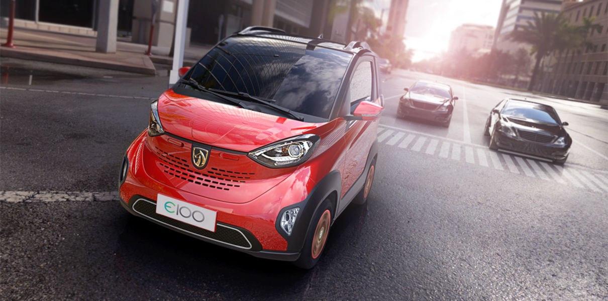 kZ6f6AuUfwM GM показала компактный электромобиль для Китая за $5300
