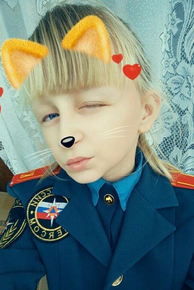 Мария Чиркова