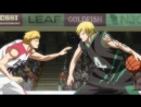 Kuroko's basketball - Her name echoes - On your own AMV