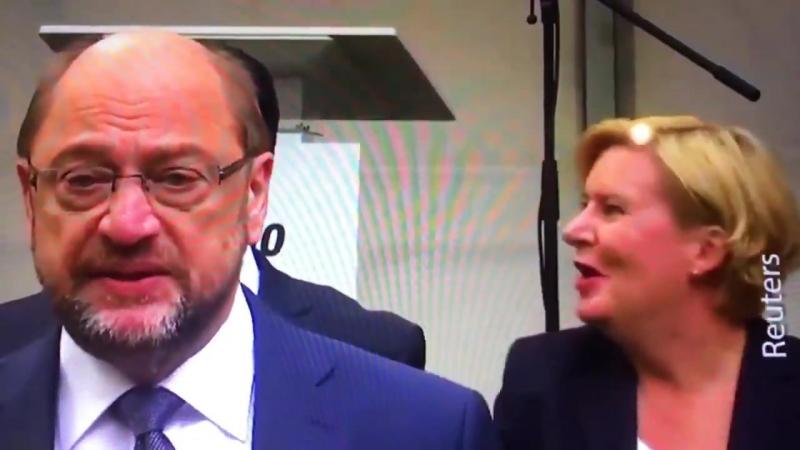 Terror-Barcelona Willkommen in der Politik - Schauspielkunst auf auf hohem Niveau! HÖGL SPD