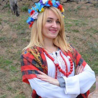 Анна Черная
