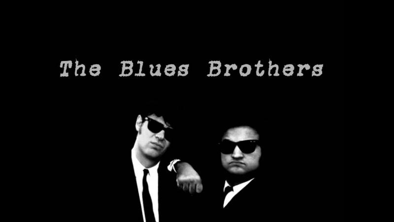 Братья Блюз / The Blues Brothers 1980. Перевод Алексей Михалев