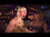Отель  W в городе Форт Лаудердейл отмечает Хеллоуин в стиле Мадонны