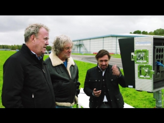Making The Grand Tour_ Stunt Driver Audition