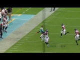 Falcons vs. Dolphins - NFL Preseason Week 1 Game Highlights