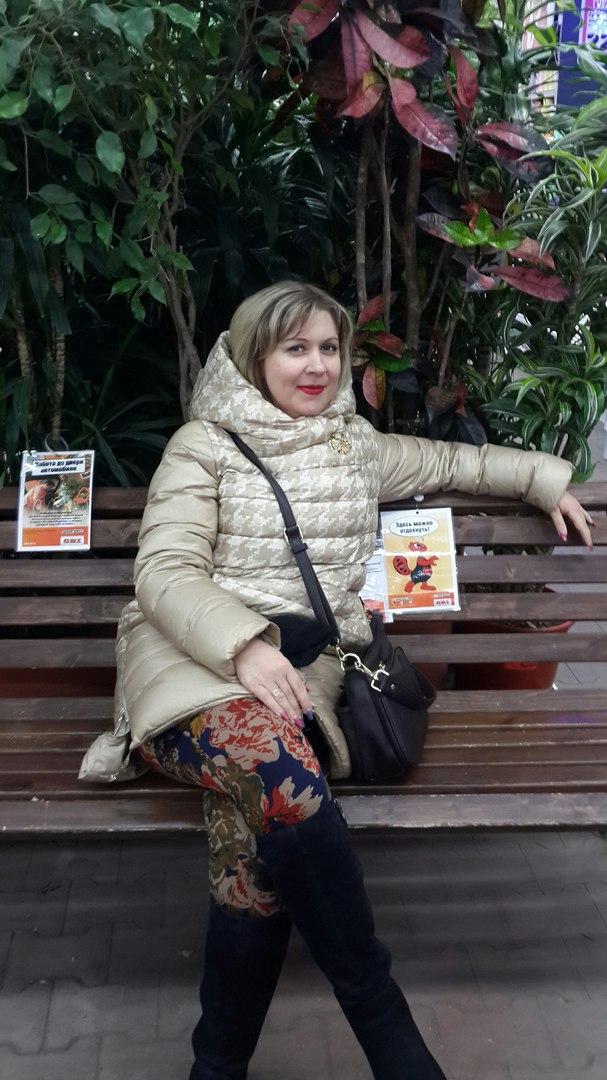 Галина Лучина - фото №3