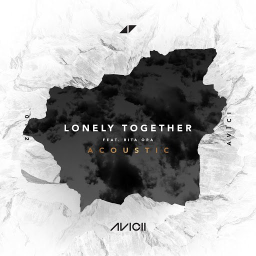 Avicii альбом Lonely Together (Acoustic)