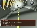 DJ HELL - DEFINITION OF HOUSE \ 1992