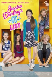 Особый список Джессики Дарлинг / Jessica Darling's It List (2016)