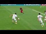 Португалия - Мексика | обзор матча