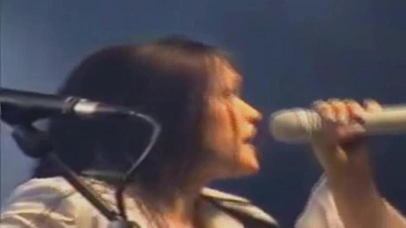 Nightwish — Slaying the Dreamer [Hultsfred, Sweden|02.08.2003]