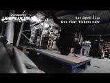 The Ultimate Headspin Challenge - Jack  Jones Unbreakable Commercial
