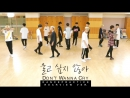 SEVENTEEN Dont Wanna Cry mirrored Dance Practice