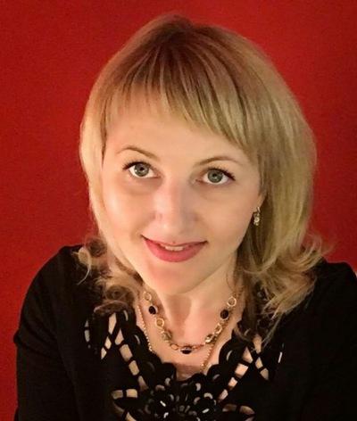 Натали Калуцкая
