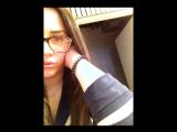 Анастасия Жукова — Live