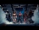 Лига справедливости  Justice League (2017) Трейлер c Comic-Con