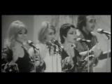 1970 Ricchi e Poveri molto giovani, Nicola di Bari e Dik Dik