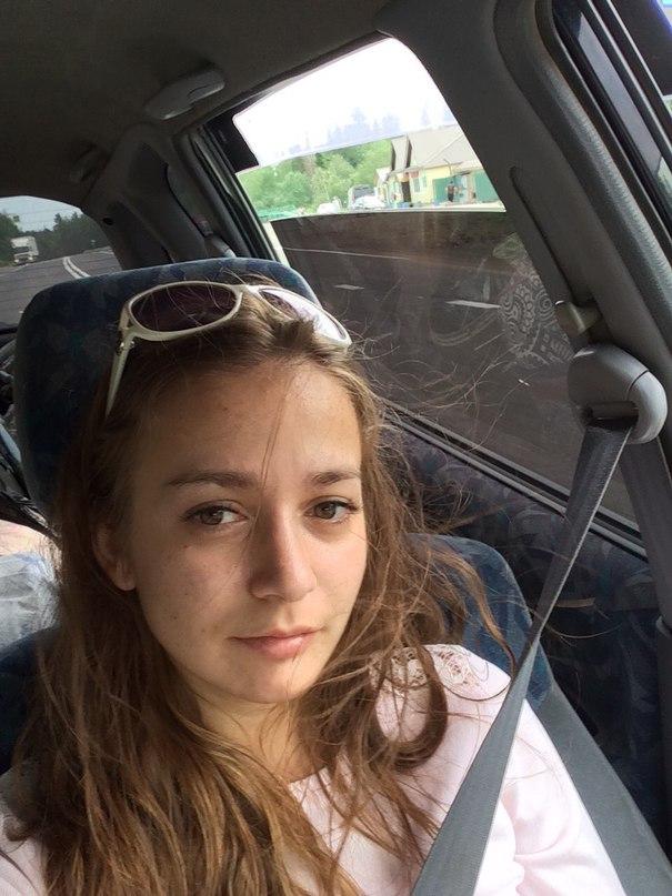 Мария Можнова   Красноярск