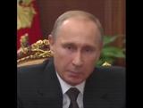 #Repost @president_rf with @repostapp・・・#Путин о терактах: возмездие неизбежно! #Путин #Россия #Теракт #ПитернадоЖить #Питерс