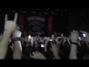 FFDP - The bleeding (live Stadium Moscow 91117)