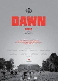 Рассвет / Заря / Dawn / Ausma (2015)