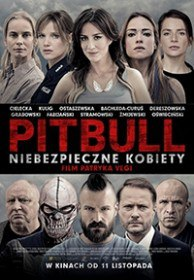 Питбуль: Опасные женщины / Pitbull: Tough Women (2016)