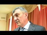Интервью с Полномочным представителем Президента РФ Меняйло Сергеем Ивановичем