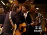My Back Pages (Live) - Bob Dylan,George Harrison,Neil Young,Roger McGuinn,Tom Petty,Eric Clapton :)))