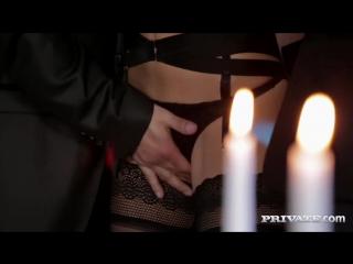 PERKY TIT ANNA POLINA GETS SOME ROUGH DP [HD 720, all sex, anal, gangbang, new porn 2017] FUCKING MILF 18+