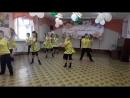 танец нано-техно
