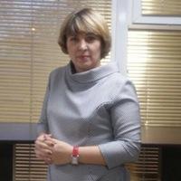 Наталья Амосова-Булыгина